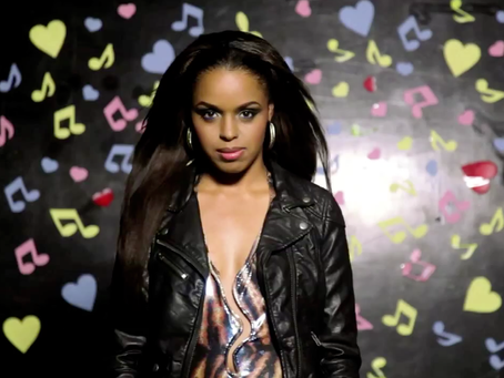 Dayana Mercier, Haiti's Teen Music Sensation: An Interview