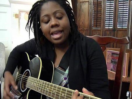 Presenting…Singer-Songwriter Talie