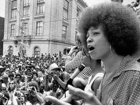 Girl, You're Black and Badass: How Can You Get Involved?