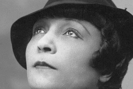 The President's Daughter: writer Ida Faubert (1883-1969) Remembered by Her Grandson