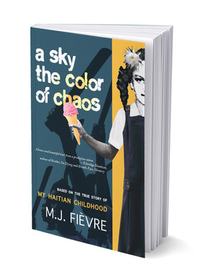 A Sky the Color of Chaos