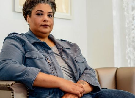An Interview With Author, Writer and Essayist Roxane Gay