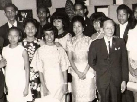 Chinwa: The Complete and Untold Story of Chinese Haitians