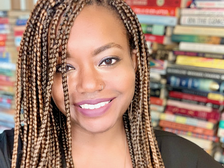 Christina Hammonds Reed: The Black Kids