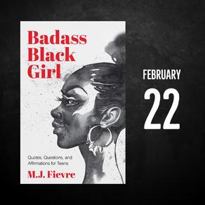 Badass Black Girls Go to D.C.