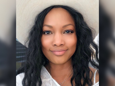 Interview: Garcelle Beauvais on Dating Haitian Men, Black Men, and Passing on Haitian Culture