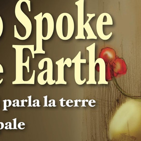 The Haiti I Know: So Spoke the Earth at the 2014 AWP Conference