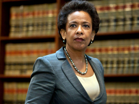 6 (More) Badass Trailblazers in Politics and Law (2010–NOW)