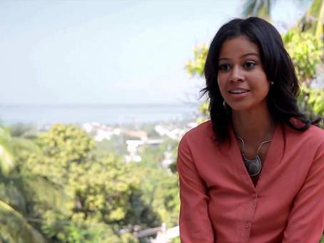 Anedie Azael: Miss Haiti Universe on Her Life, Love and Haiti
