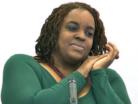 Melissa Beauvery: Spoken Word Artist Interview