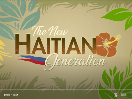 The New Haitian Generation: Meet MJ Fievre, Krystel Kanzki, and Yamile Stitt