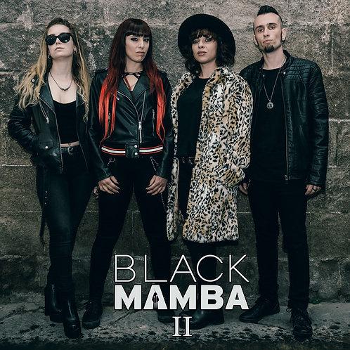 Black Mamba - II  CD/VINYL