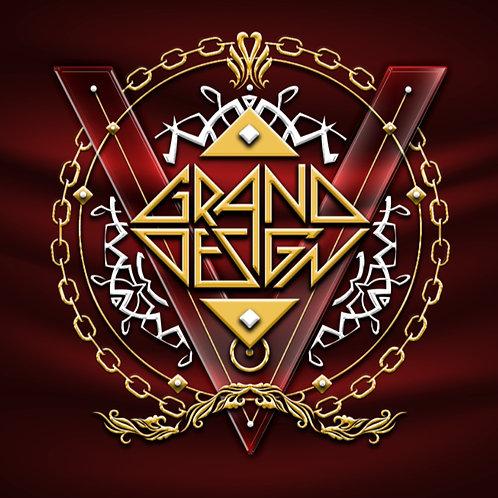 Grand Design - V CD/VINYL