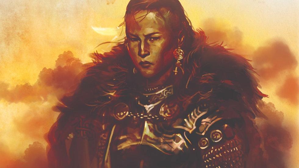 Frantic Amber - Bellatrix CD DIGIPACK CD