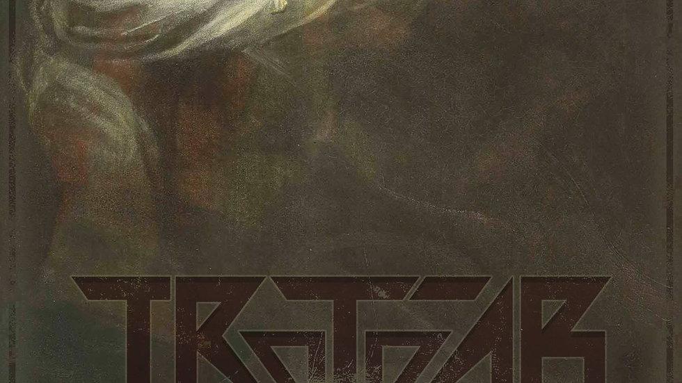 Trotoar - No Salvation DIGIPACK CD