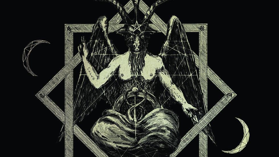 Mefisto -  Mefisto CD