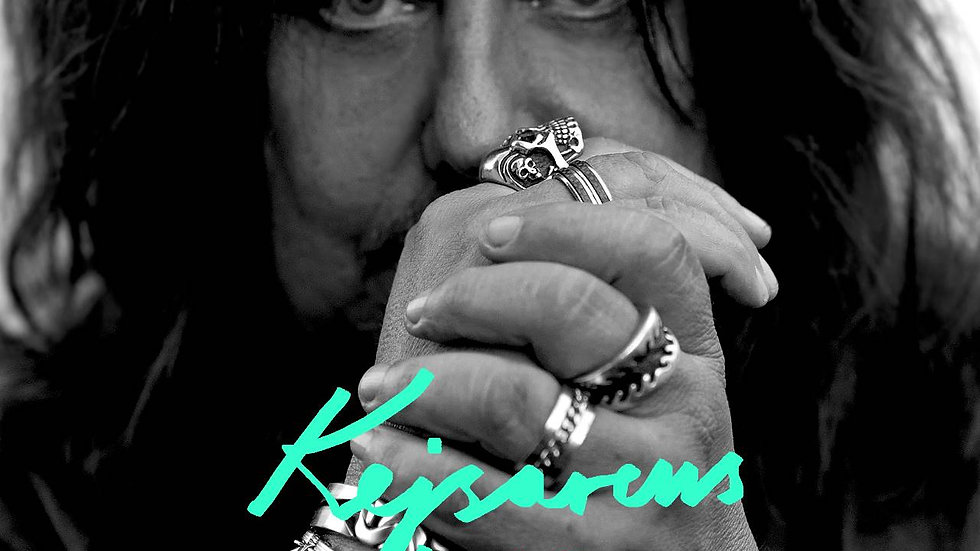 Stagman - Kejsarens Nya Kläder  CD
