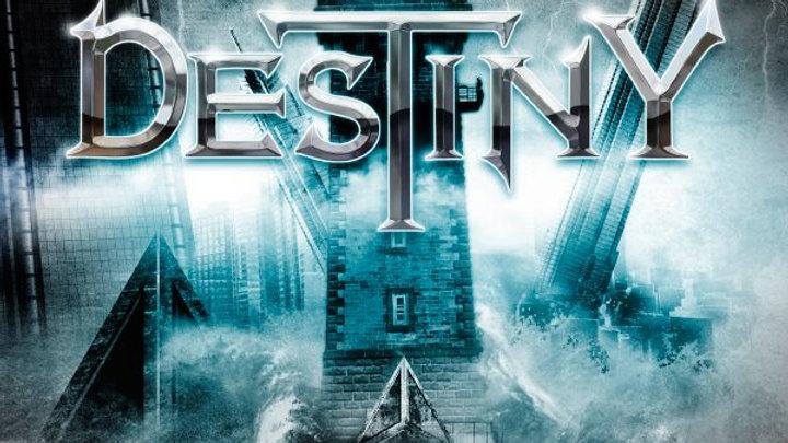 Destiny  - Climate Change  CD
