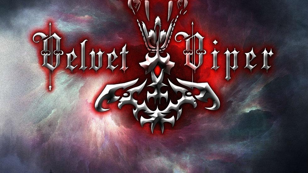 Velvet Viper - Respice Finem VINYL