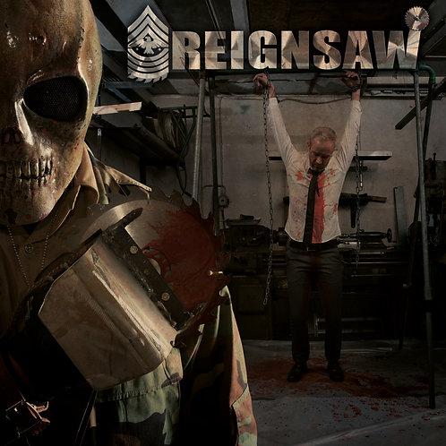 Reignsaw - Reignsaw CD