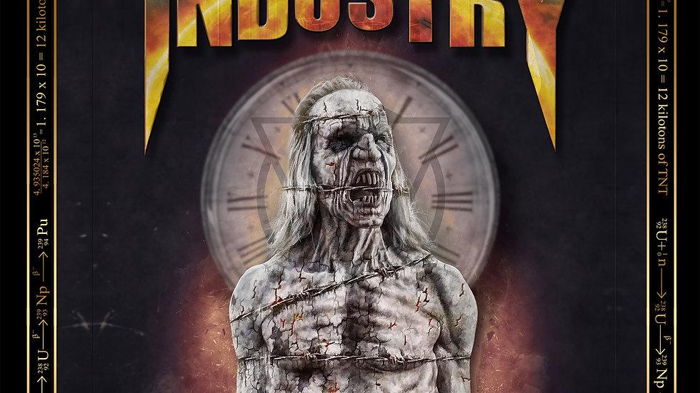 Man Machine Industry - Doomsday Clock - Digipack CD