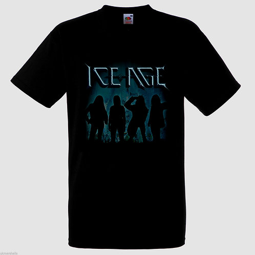 ICE AGE - Limited Edition BLACK