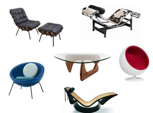 Designers famosos e suas principais criações! Parte 2