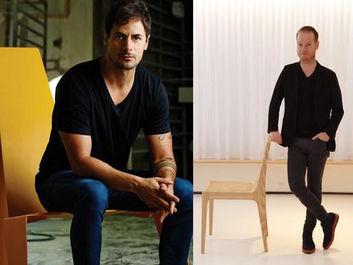 Os grandes designers brasileiros da atualidade