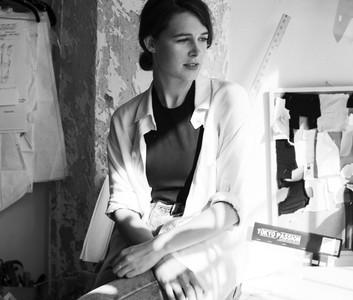 Designer Shaina Mote