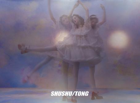 SHUSHU/TONG SPRING/SUMMER 2020
