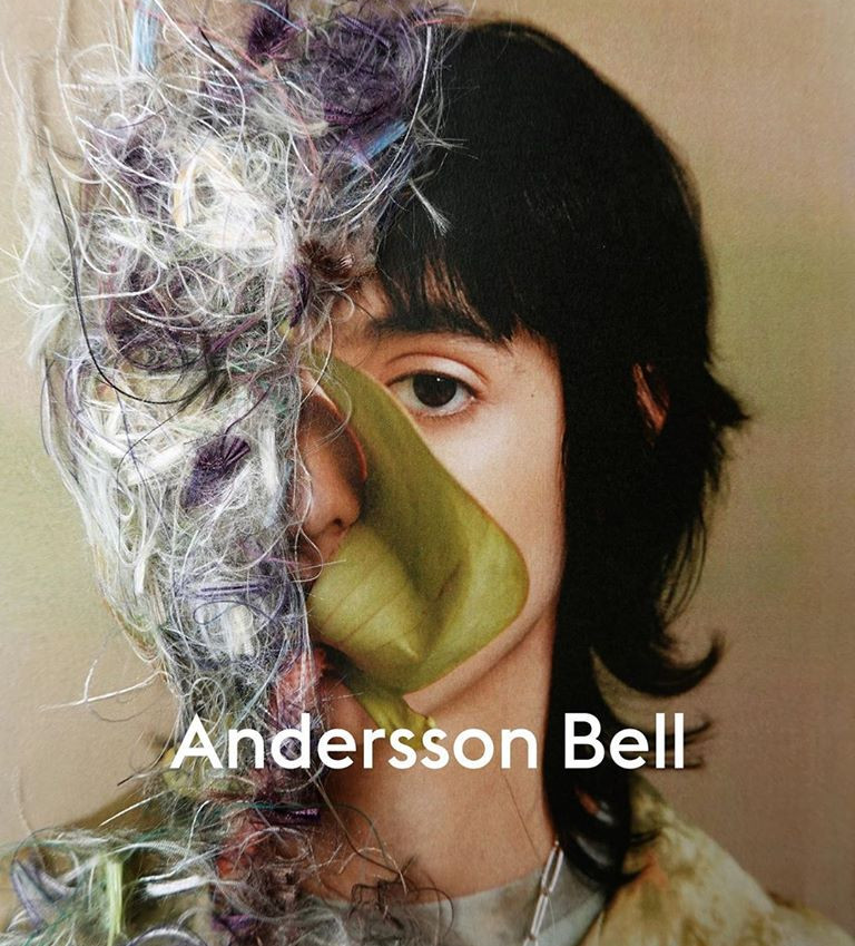 ANDERSSON BELL