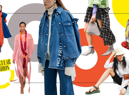 EARTH DAY: ENCOURAGING LONGEVITY MENTALITY IN FASHION CONSUMPTION