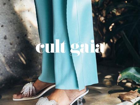 CULT GAIA SPRING/SUMMER 2020