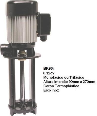 BK 90i