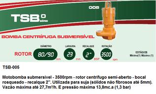 TSB-005