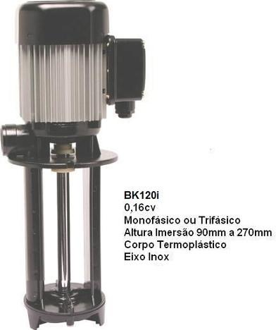 BK 120i