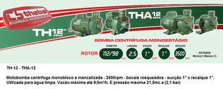TH-12 e THA-12