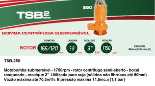 TSB-250