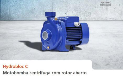 Hydrobloc C