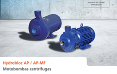 Hydrobloc AP AP-MF