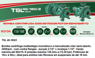 TSL 40-160 2