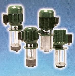 Bomba de Refrigeração Asten - Metal