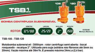 TSB-105 120