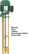 BDE 500