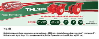 THL-18S