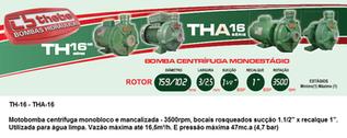 TH-16 e THA-16