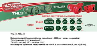 THL-13 e THLI-13