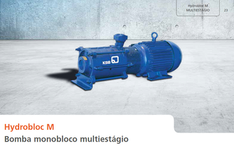 Hydrobloc M