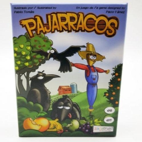 PAJARRACOS