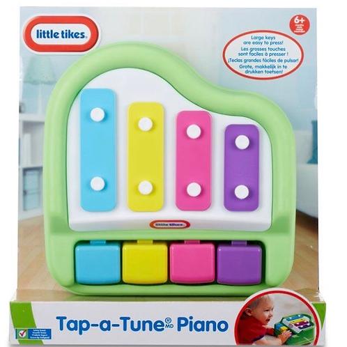 PIANO BEBÉ